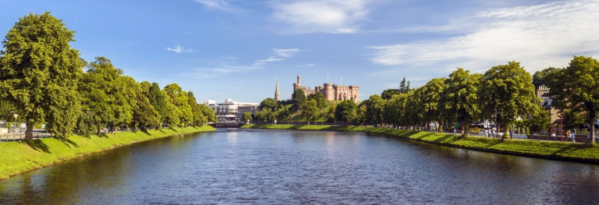 Inverness Taxi Tours